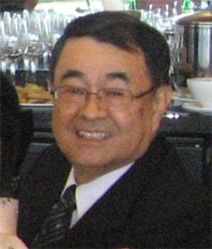 瀬谷隆雄オーナー