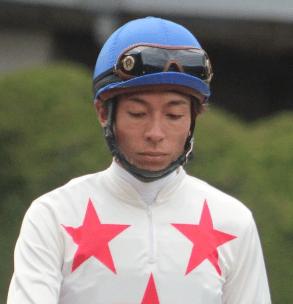 ミッキーロケットに騎乗した和田竜二騎手