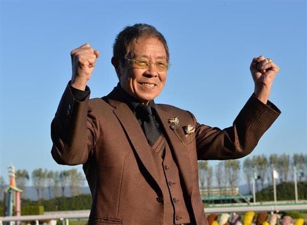 北島三郎(80歳)