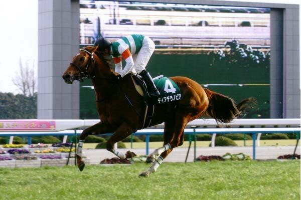 2007年01月28日 京都牝馬ステークス 芝1600...
