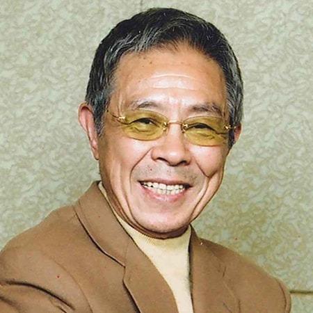 北島三郎氏