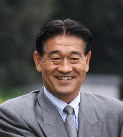 岡田牧雄氏