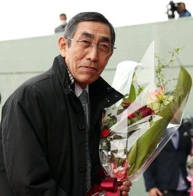 長浜博之(70歳)