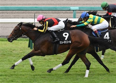 2016年09月24日 ききょうS 芝1400m 阪神競馬場