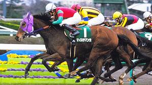 2007年03月11日 中山牝馬ステークス 芝1800...