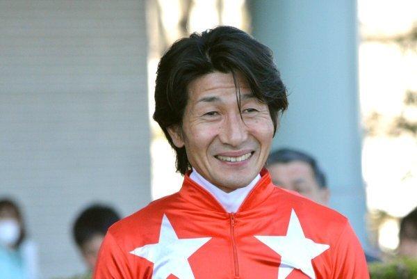柴田善臣騎手