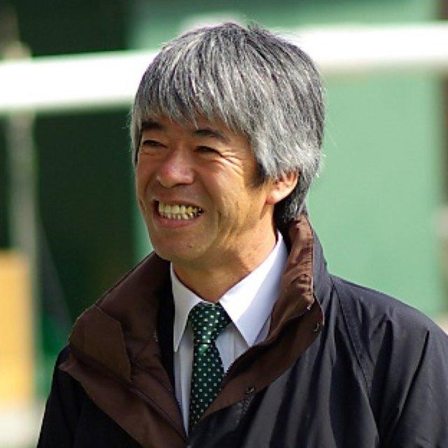 藤沢和雄調教師