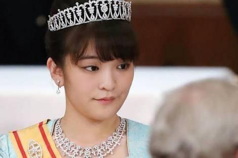 秋篠宮家の長女・秋篠宮眞子さま