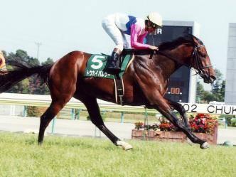 2002年06月02日 愛知杯 芝2000m 中京競馬場