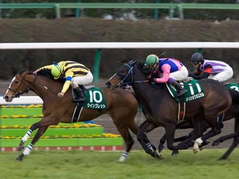 2005年03月12日 中山牝馬ステークス 芝1800...