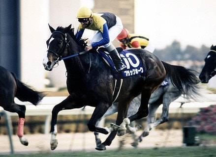 ブラックホーク(シルバーレーン1994)