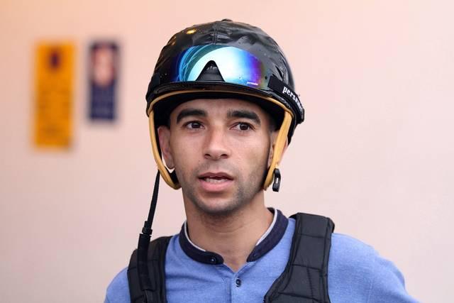 2020年は香港を主戦に騎乗を続けるJ.モレイラ騎手