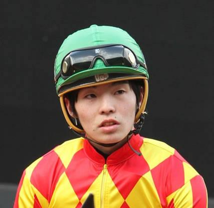 滝川寿希也騎手