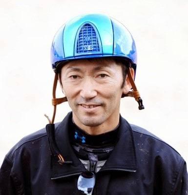 今年も調教師免許へ向け始動した蛯名正義騎手