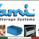 【Fami メタルパーツバスケット】一生愛したい。イタリア品質のメタルツールボックス。
