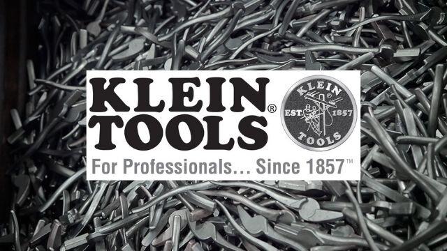 【KLEINTOOLS】知る人ぞ知る、握りもの工具の神髄