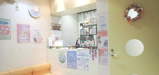 デンタルケアナオコ歯科