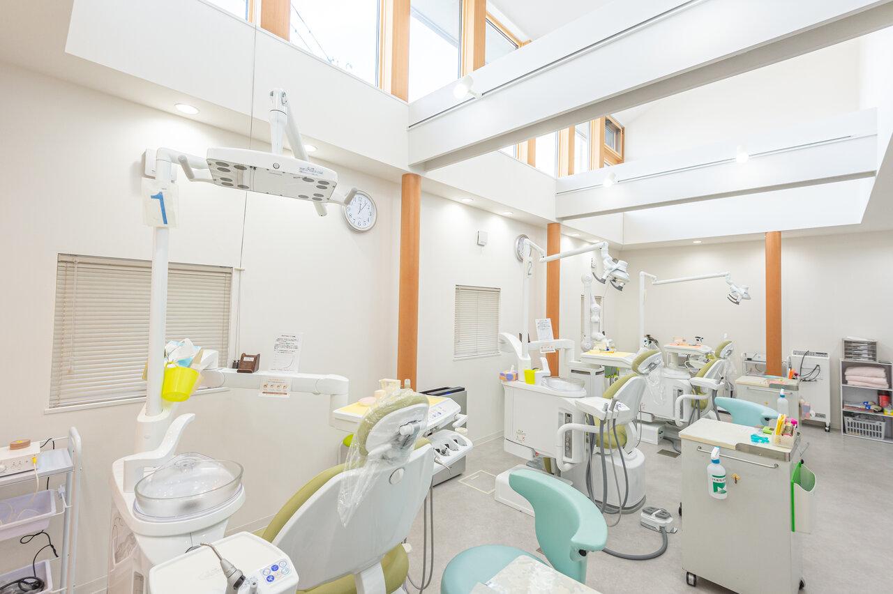 クボタ歯科クリニック