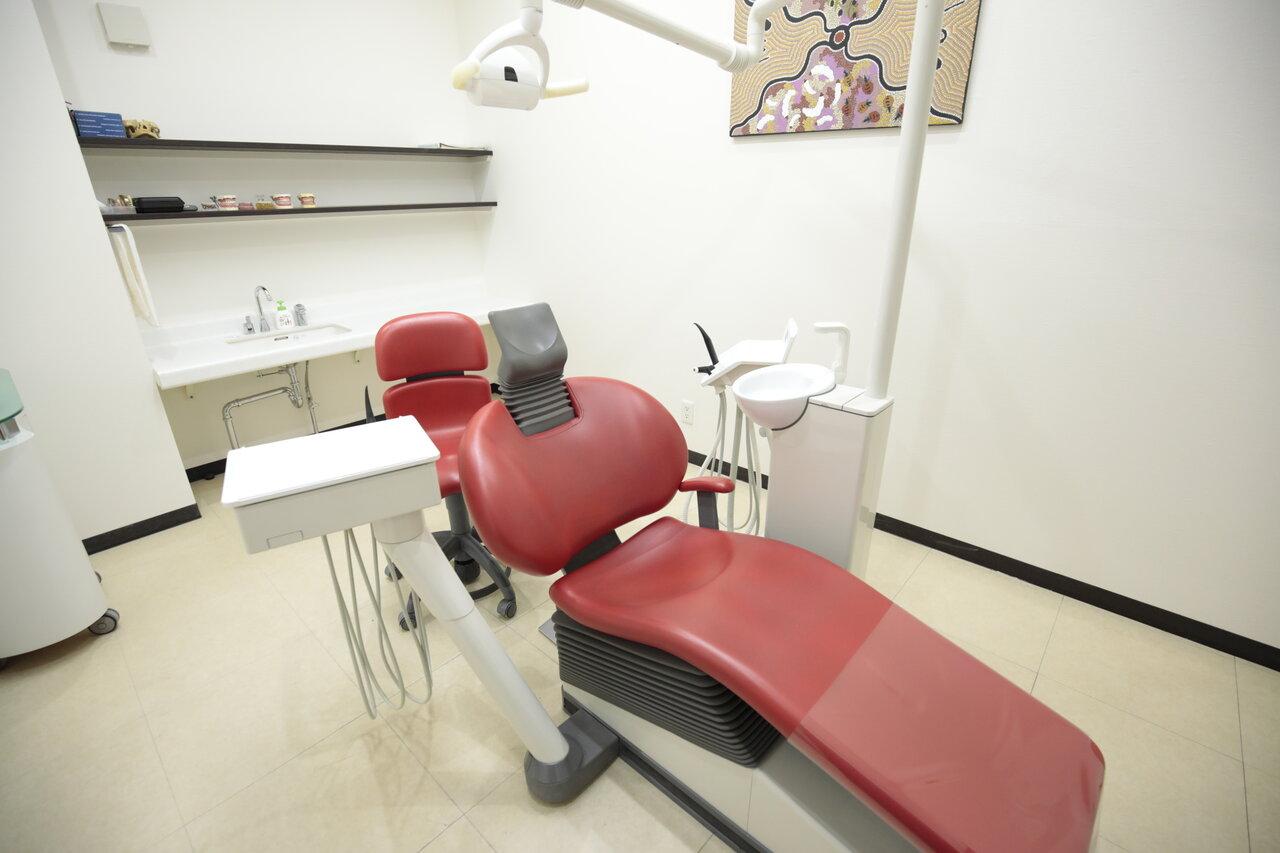 まつうら歯科クリニック 唐津医院