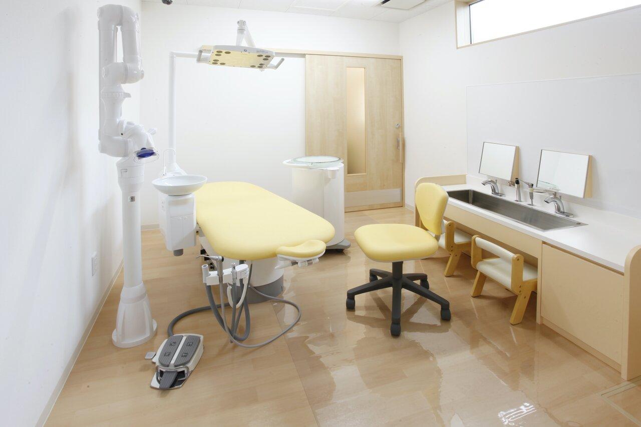 ほんま歯科・小児歯科クリニック