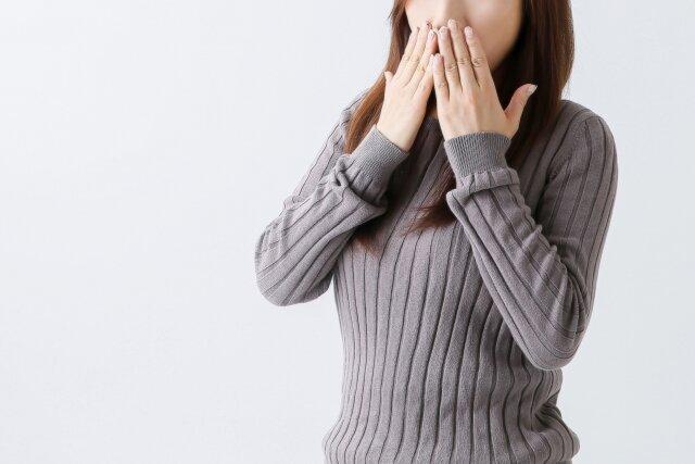 アンモニアが多いと口臭のリスクに? シルハ項目解説
