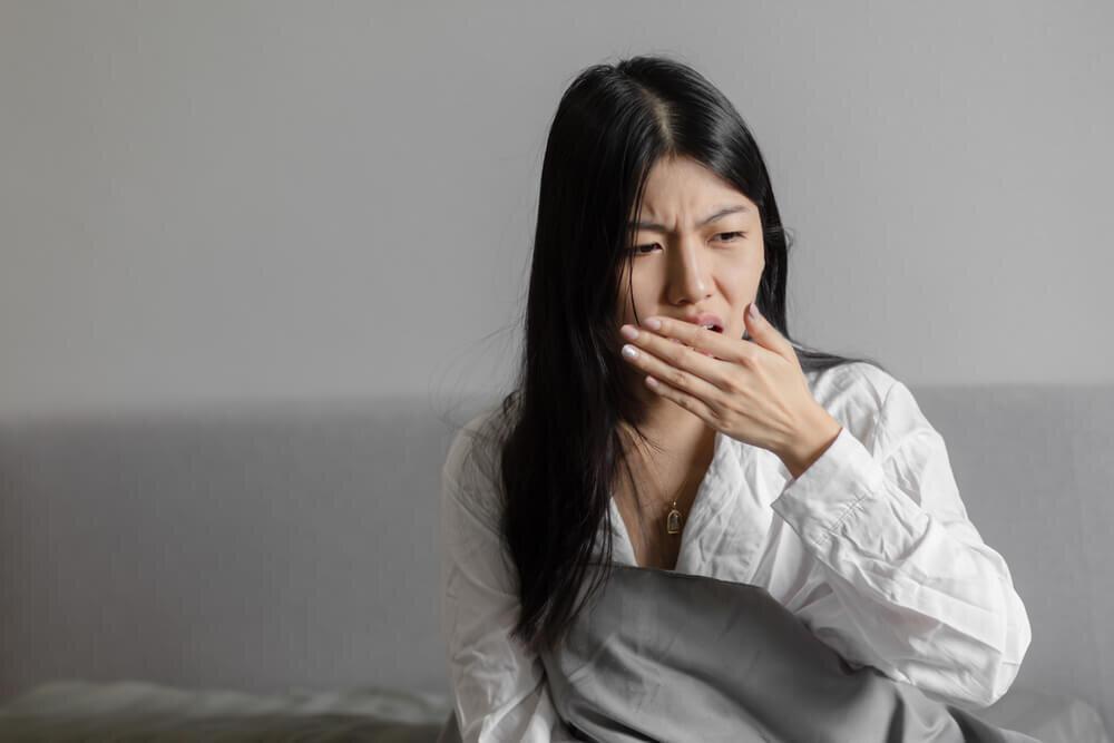 あなたの寝起きの口臭、大丈夫? 原因や対策を知り、爽やかな朝を迎えよう