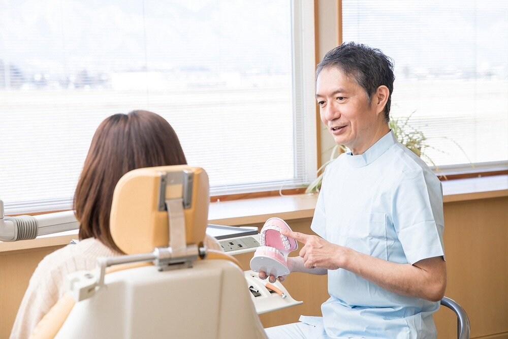 歯医者の定期検診、行ってますか? むし歯や歯周病を予防し、健康な歯を保ちましょう【歯科医師監修】