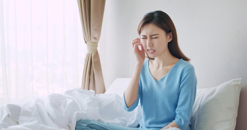 上顎が痛いのは何が原因? 症状から考えられる病気について解説【歯科医師監修】