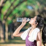 その口の乾き、水分補給が足りていないかも。水分を上手に摂るポイント&注意点