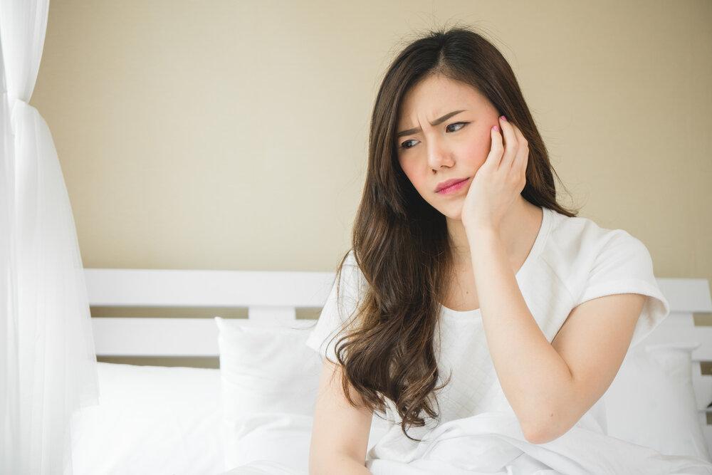 頭や歯の痛みは「食いしばり」の恐れアリ! クレンチング症候群の原因・予防方法