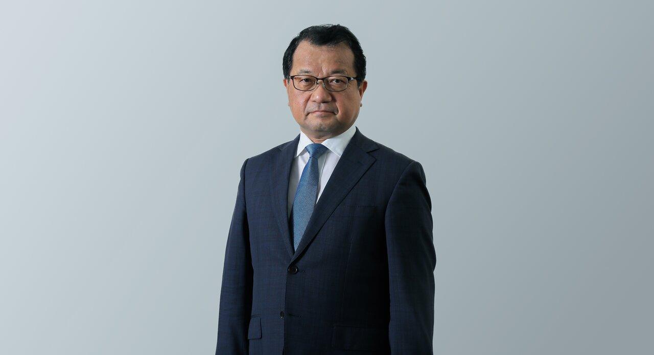 Hiroyuki Muneta
