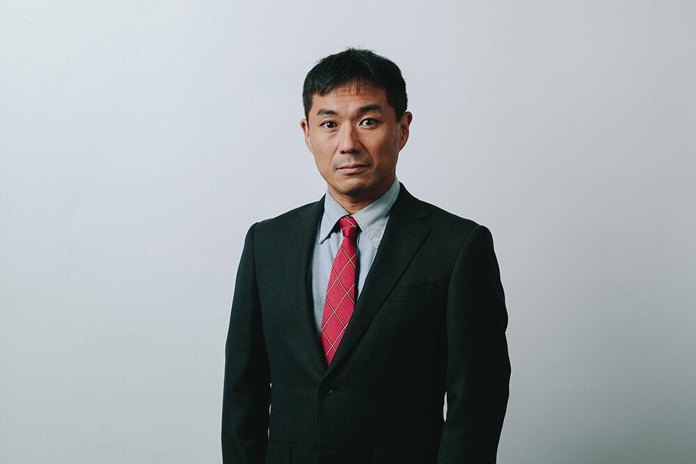 Yoshiyuki Ojiro