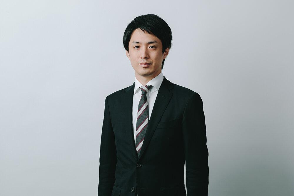Ryota Mori