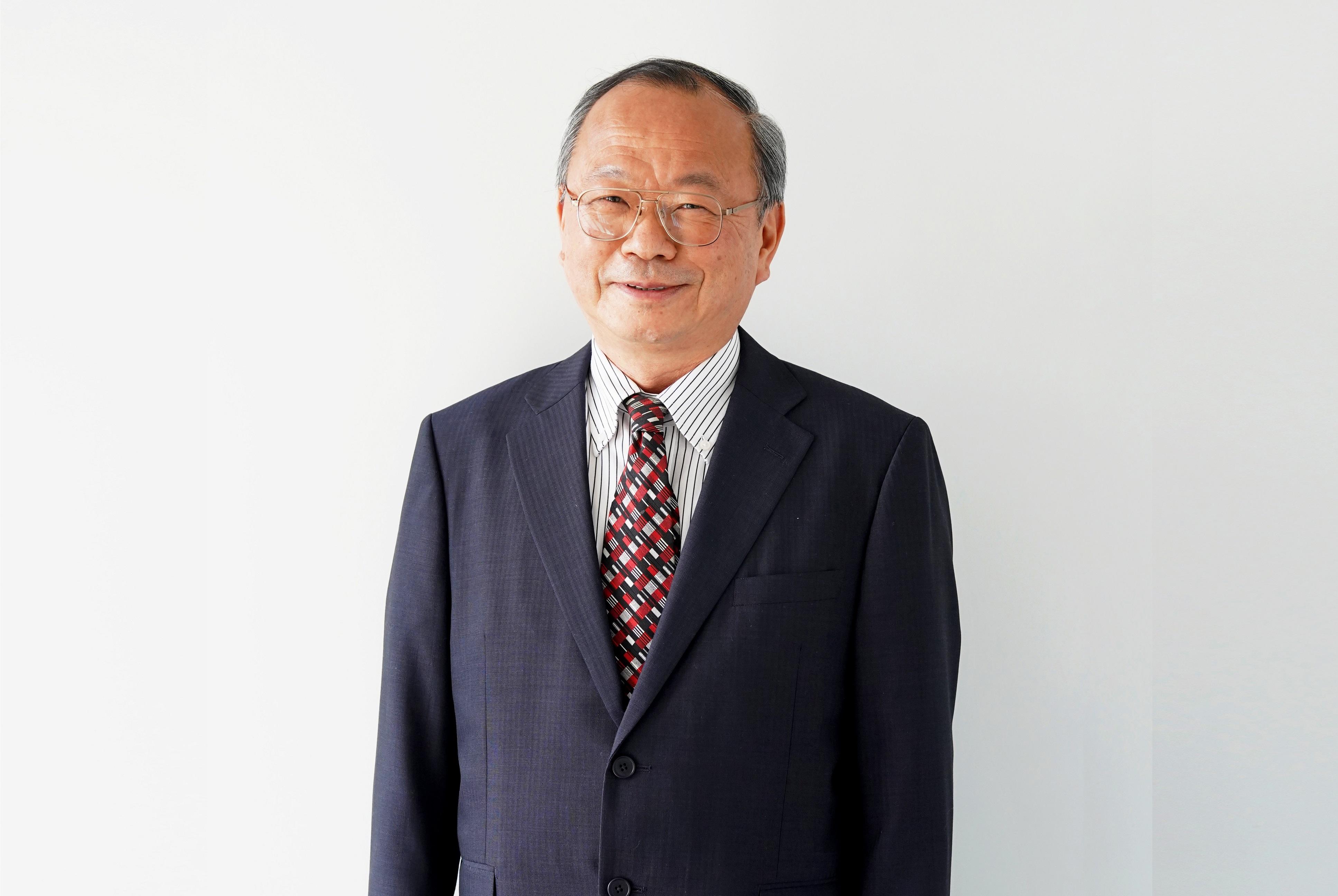 ・新任常勤監査役プロフィール