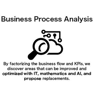 ビジネスプロセス分析