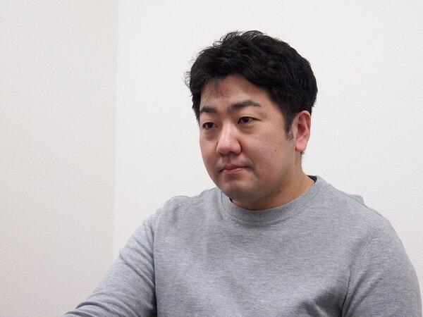 バルス株式会社 代表取締役 林範和氏