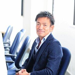 写真:日本オムニチャネル協会 物流分科会リーダー 小橋重信氏