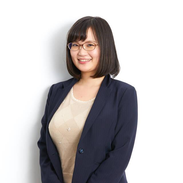 塩田 花慧|Hanae Shiota