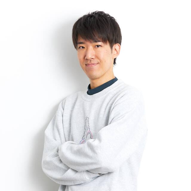 益留 彬|Akira Masutome