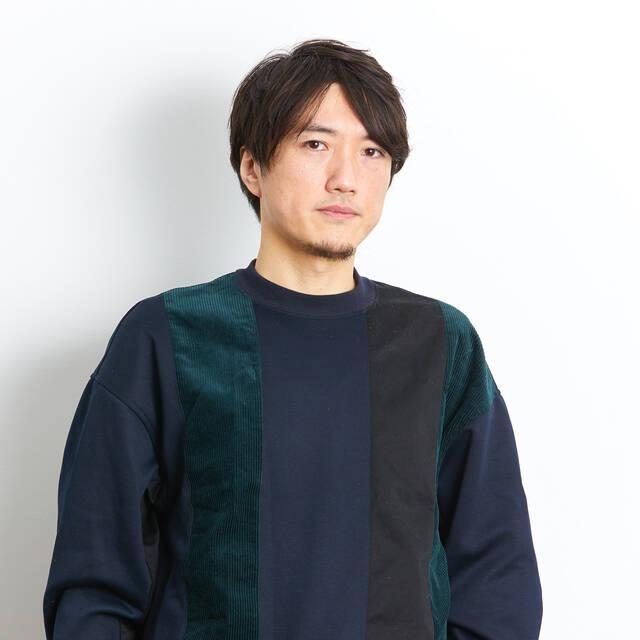 野田 賢一|Kenichi Noda