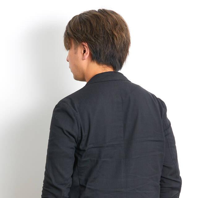 佐々木 新吾|Shingo Sasaki