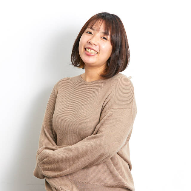 真﨑 理奈|Rina Masaki
