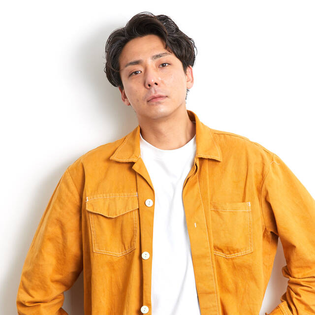 坂口 天志|Tenshi Sakaguchi