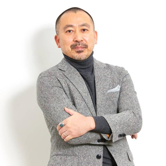 松本 博幸|Hiroyuki Matsumoto