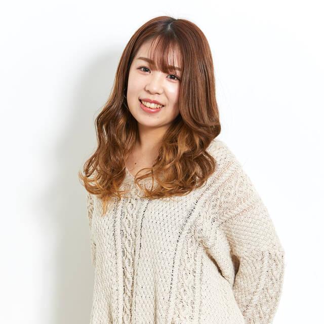 田中 伶奈|Rena Tanaka