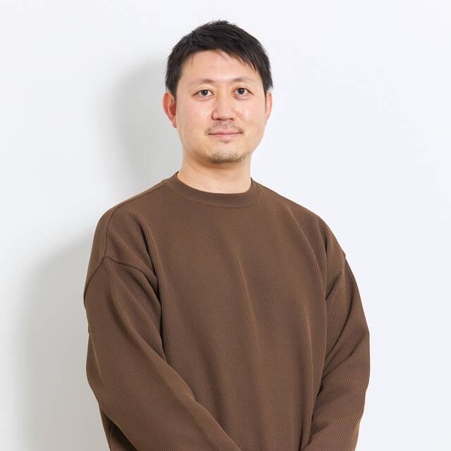 戸崎 康之|Yasuyuki Tosaki
