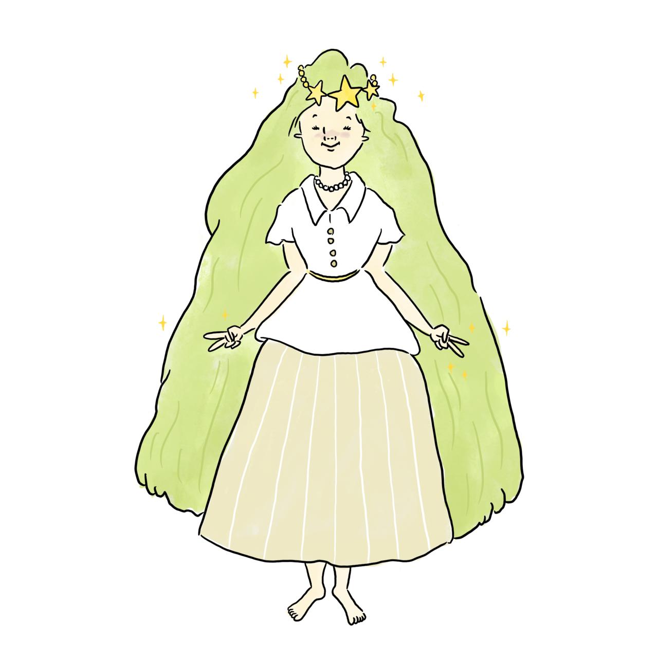 【5月15日~6月14日の運勢】乙女座のヴィーナス