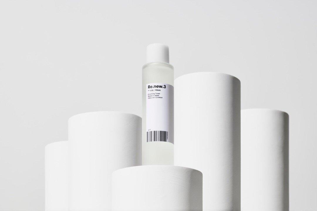 素肌力を格上げ!「AGILE COSMETICS PROJECT」のマルチタスク化粧水