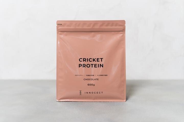 今日から始める昆虫食。「INNOCECT」が提案する未来のプロテイン