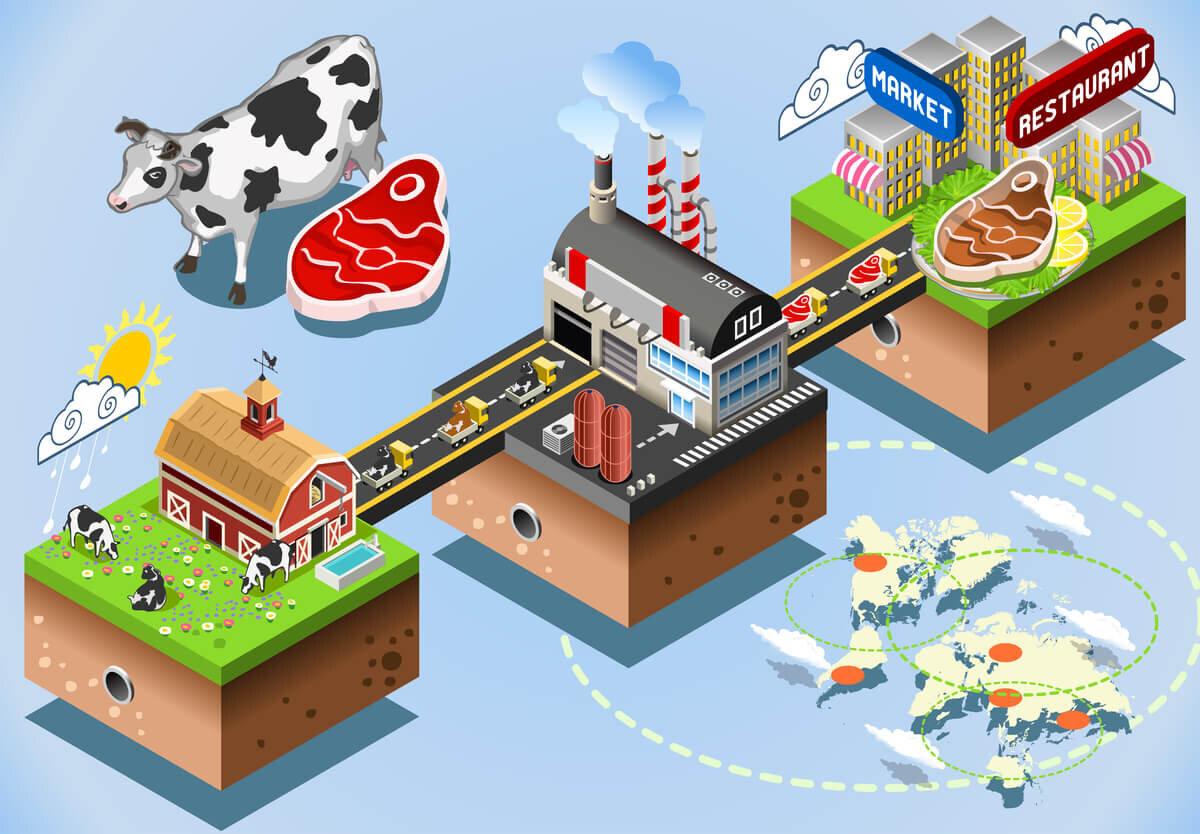 生産者がわかる「トレーサビリティ」 導入のメリットと具体的な事例【国産牛と和牛の意外な違い】